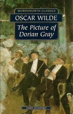 Omslagsbilde av Bildet av Dorian Gray
