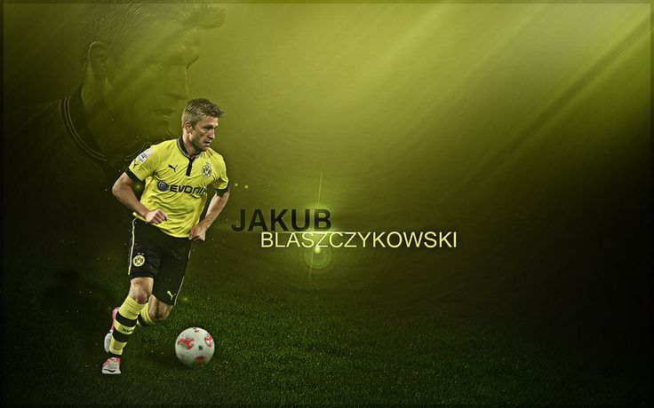 Jakub Blaszczykowski