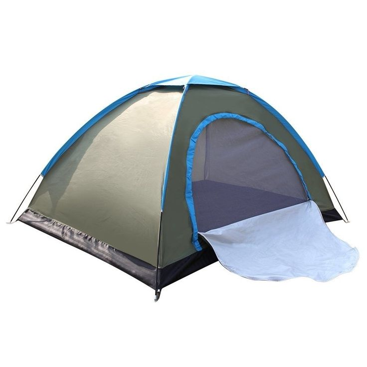 2 Person Tent Camping Instant Tent Waterproof Tent Backpacking Tents for Outdoor #2PersonTentCampingInstantTent #PopUp