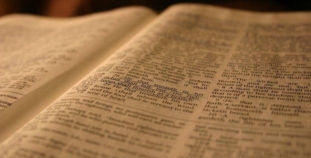 Números de emergência da bíblia