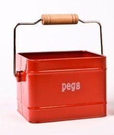 Peg Caddy