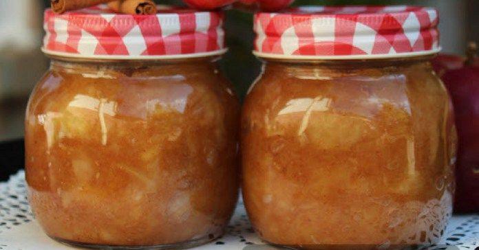Domáci jablkový džem so škoricou máte hotový za chvíľu a jeho chuť sa s kupovaným džemom nedá porovnať | Chillin.sk