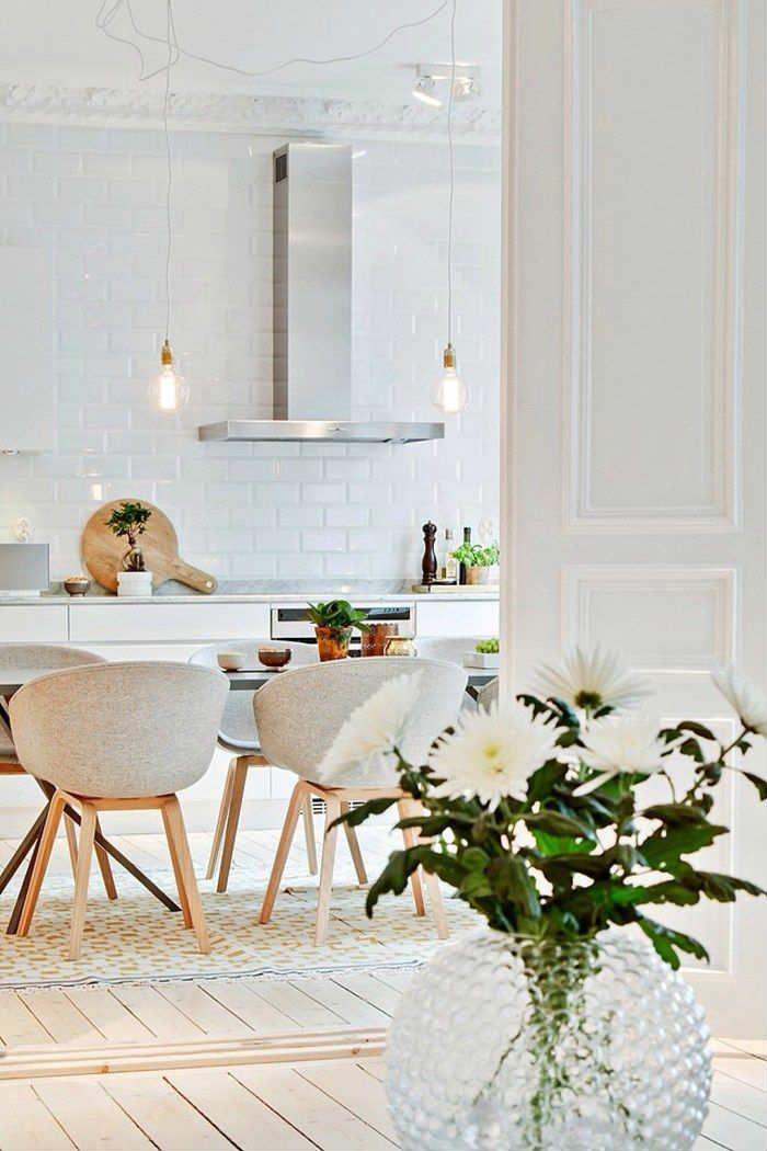 Stylish Scandinavian found on BJURFORS | Tinyme Blog
