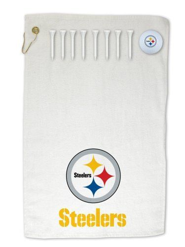Pittsburgh Steelers Pro Team Pack by McArthur. $18.99. NFL Pittsburgh Steelers Pro Team Pack
