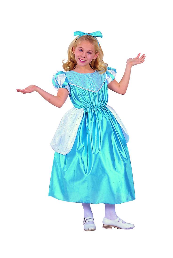 Nice Costumes 2Pc. Cinderella Disney Child Costume just added...