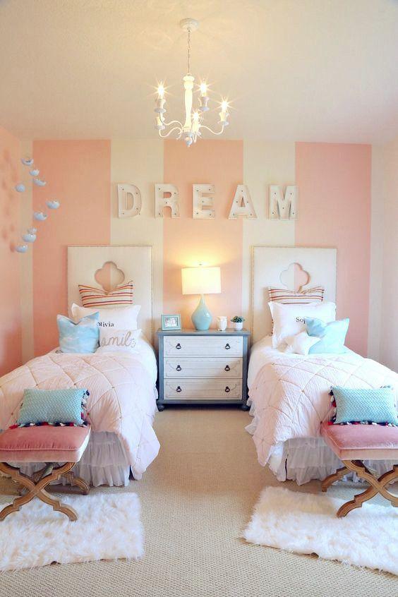 20 kleine Schlafzimmer Design-Ideen, die Sie sehen…