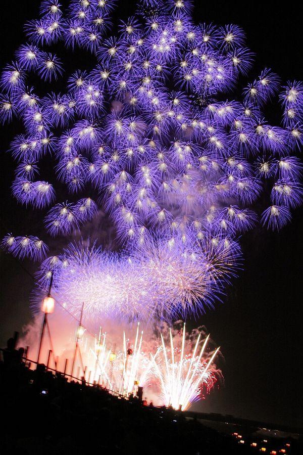 ※ 長岡の花火(1) : 気まぐれ写真工房