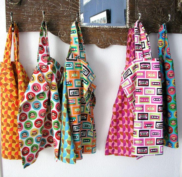 Handige oproltasjes. Kijk voor meer info op www.studioroodenburg.nl