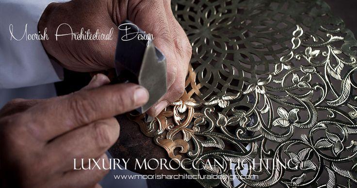 Moroccan Wall Sconces online store - Moorish Lighting online store