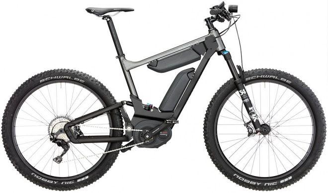 Boschの新たな電動アシスト自転車用バッテリーシステム「DualBattery」