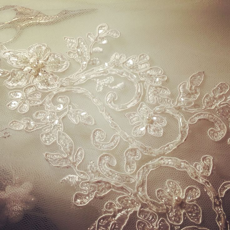 Fine handcrafted details on a very special veil!!   Bespoke Lace Veils at www.arynverebride.com.au  Loved ❤️ Lacing around in the studio today...!! XX  #veils #valentine #love #wedding #bride #engaged #love #winterwedding #handcrafted #sydneydesigners #embroidery #lace #bridalveil #swarovski #crystals #couture #tulle #weddingveil #bridalshoes #flowers #hautecouture #weoa #weddingexpo #winterbride #cloak #weddingexposaustralia #imgettingmarried