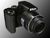 Photography...(Nikon Coolpix P90)