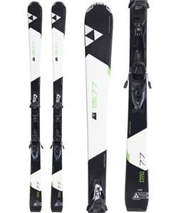 With Wood Core and All Mountain ROCKER this ski features sound technology and is a safe choice for variety-oriented on-piste skiers who like to venture off-piste at times.