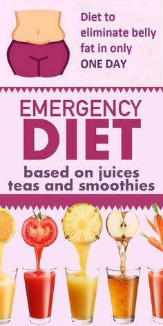 See How To Remove Almost All #Belly #Fat In A Single Night With This Emergency #Diet