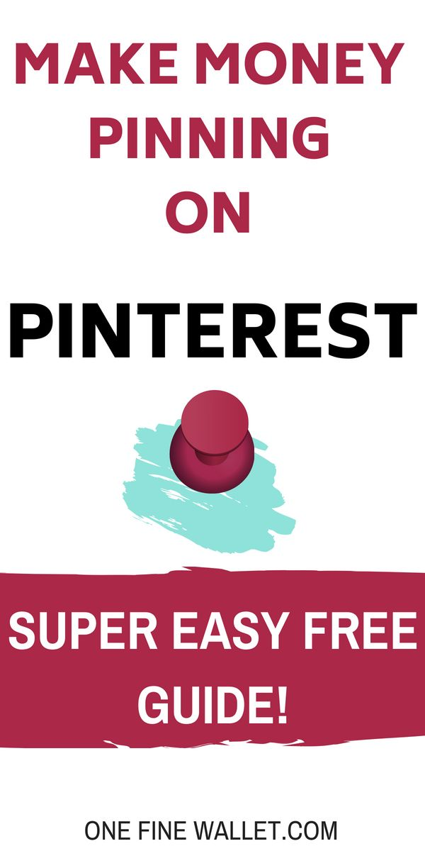 How to do Affiliate Marketing on Pinterest in 3 Steps – Efoseh Fachano