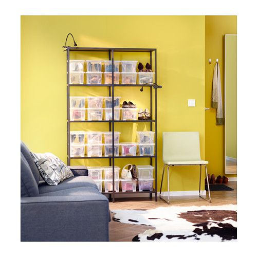 VITTSJÖ Polcos elem  - IKEA