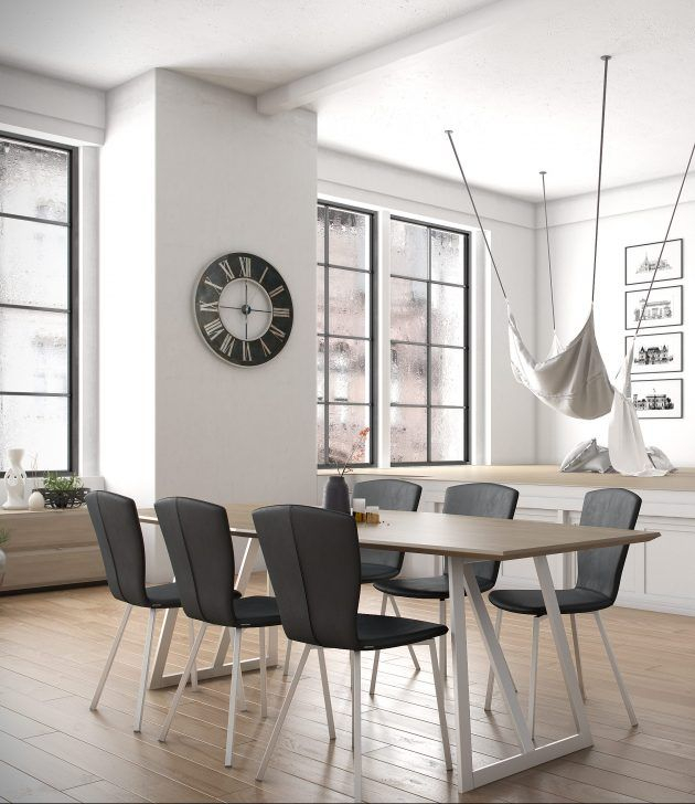 87 best Salle a manger images on Pinterest | Armchairs, Chairs and ...
