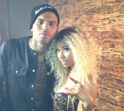 Videoclip: Chris Brown ft. Nicki Minaj - Love More   http://www.emonden.co/videoclip-chris-brown-ft-nicki-minaj-love-more
