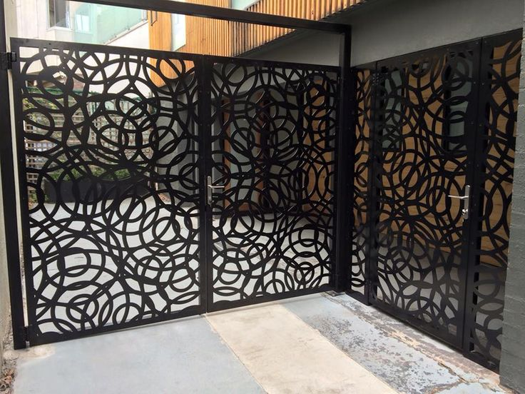 Ri-Cal Improvements are experts for many years in providing #lasercutscreens in Melbourne & other laser cut designs. https://goo.gl/axL2p2