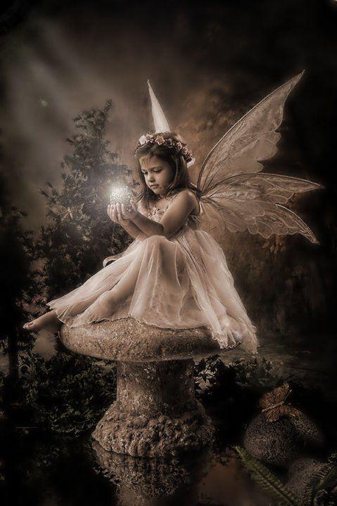 Lil' Angel Fairy                                                                                                                                                                                 Mais