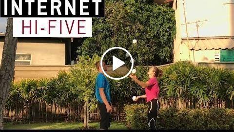 Top 5 Ways I Juggle My Problems    Internet Hi-Five - http://ractube.com/top-5-ways-i-juggle-my-problems-internet-hi-five/