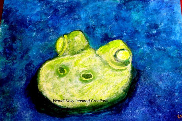 Emerging   Artist,  Wendi Kelly