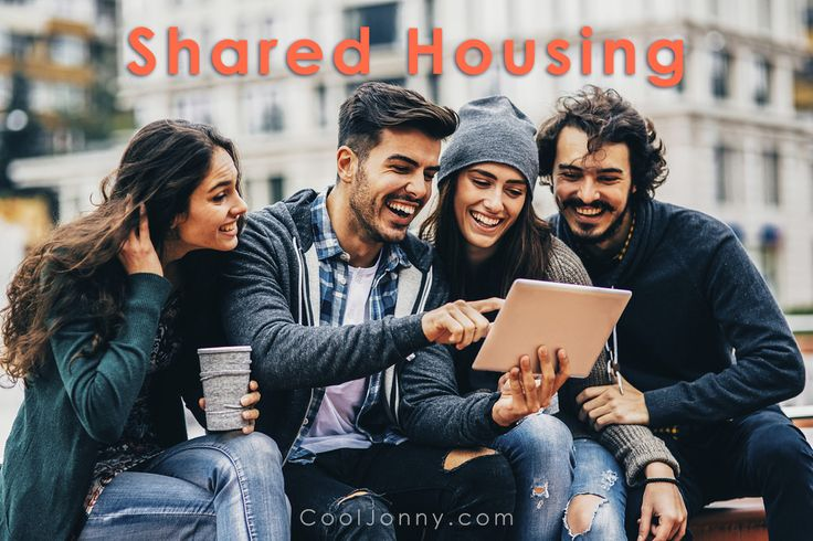 CoolJonny.com can connect you with homeowners in your area who are looking for someone to share their homes with. And if you're the one who have space to share, our real estate agents can help you find the perfect housemates.