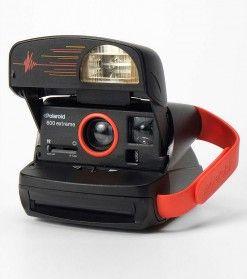 Polaroid 600 années 90 + 1 pellicule