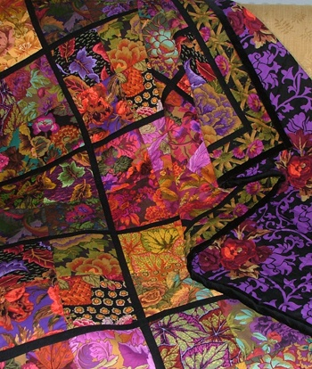 843 best Quilts images on Pinterest | Abstract, Crafts and Embroidery : crazy quilt definition - Adamdwight.com