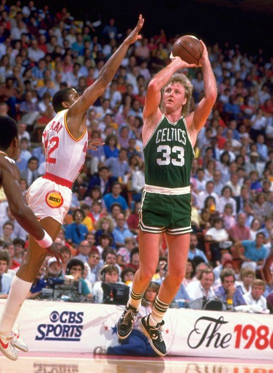 592 Best Images About The Larry Bird Collection On