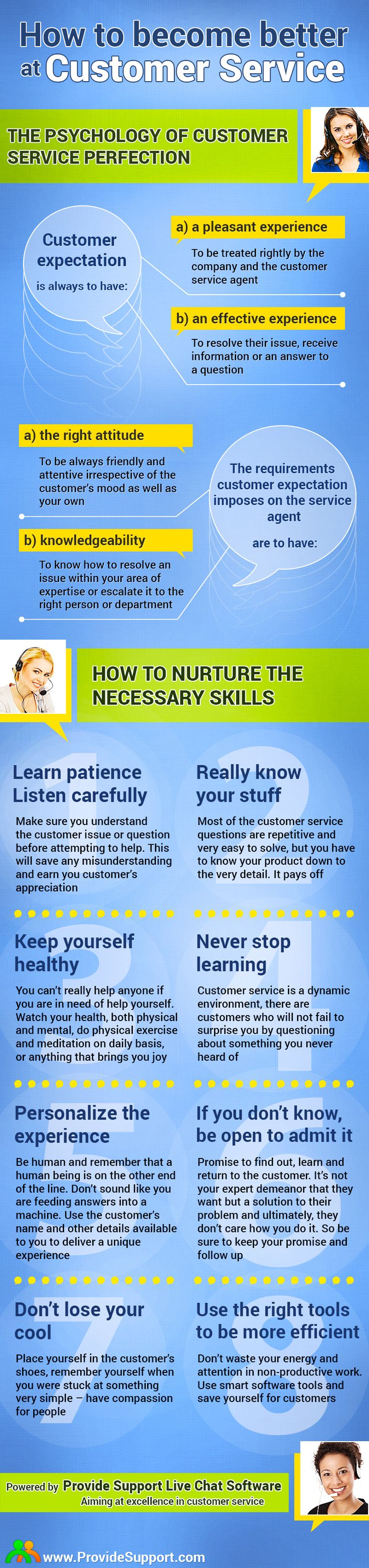 best ideas about customer service customer how to become better at customer service infographic