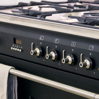 Taste Mag | Win a stylish Smeg cooker @ http://taste.co.za/win/win-stylish-smeg-cooker/