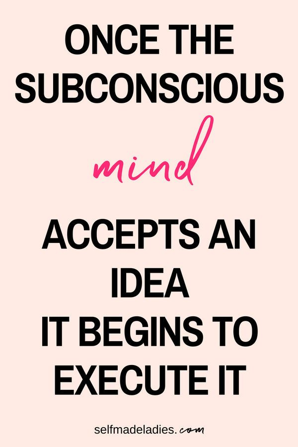 Subconscious Mind Power Vs Conscious Mind For Manifestation Mind Power Quotes Subconscious Mind Power Subconscious Mind