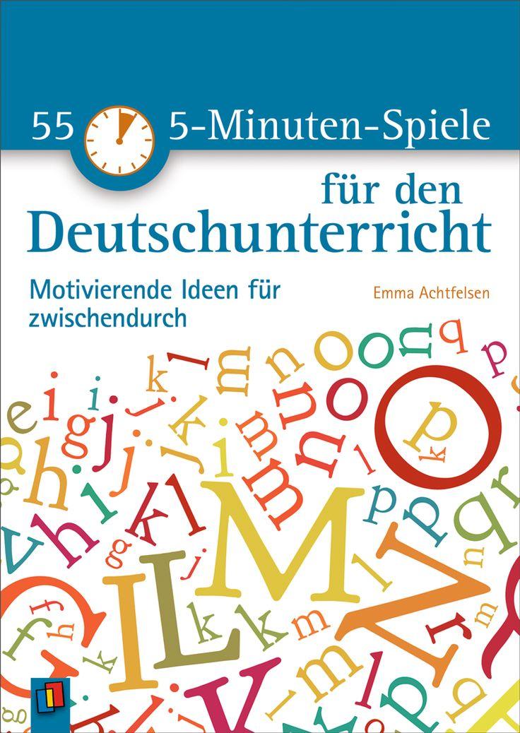 38 besten Deutschunterricht Bilder auf Pinterest  Deutsch