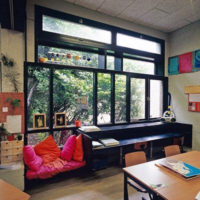 Herman Hertzberger, Delft Montessori School