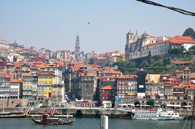 Centro Histórico do Porto: Especialistas debatem sobre o seu futuro