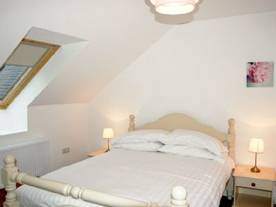 Meiklebob Holiday Cottages - Suffolk Cottage (ref SWWA) in Dalbeattie | cottages4you