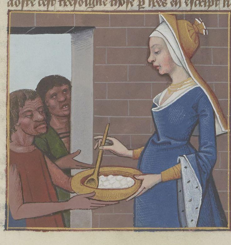 Boccace, Des cleres et nobles femmes, traduction française anonyme | Gallica 59v