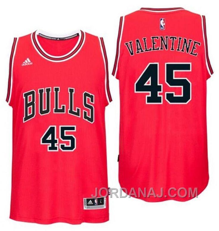 http://www.jordanaj.com/denzel-valentine-chicago-bulls-45-2016-nba-draft-road-red-jersey.html DENZEL VALENTINE CHICAGO BULLS #45 2016 NBA DRAFT ROAD RED JERSEY Only $89.00 , Free Shipping!