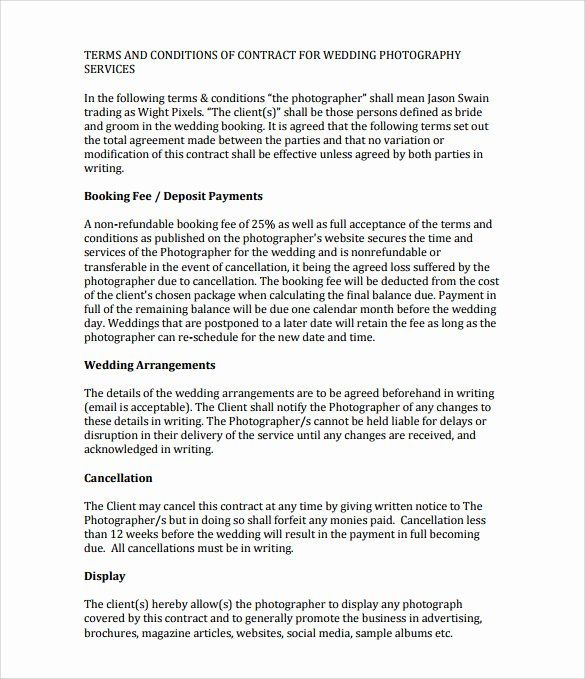 Magazine Advertising Contract Template Free from i.pinimg.com