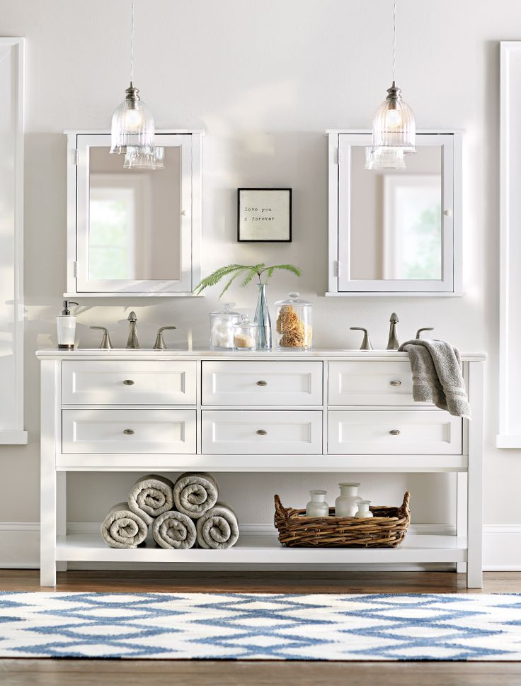 Double The Style And Double The Function Homedecorators Com