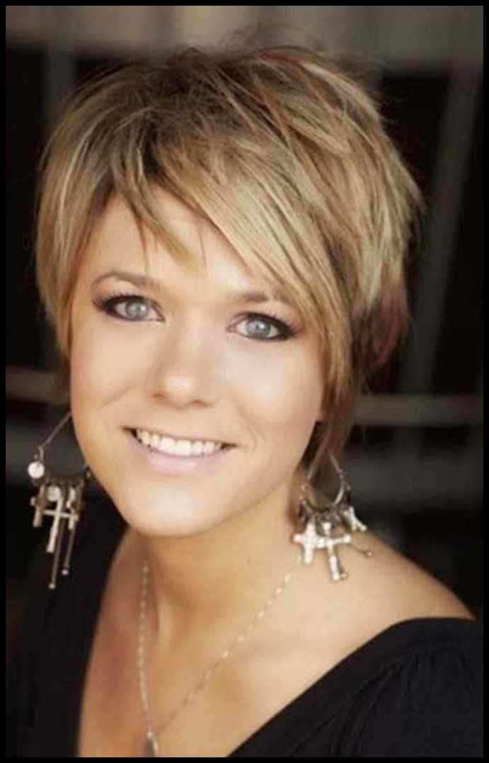 Unique New Short Hairstyles Women From 50 Manner Fur Ladies Hairstyles