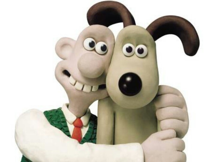 69 mejores imágenes de Wallace and Gromit en Pinterest | Dibujos ...