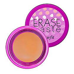 Benefit Cosmetics Erase Paste  -it covers up everything without that caked on look or feel :)- Erase Paste Fair  #sephora