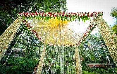 Portfolio of Pratha Weddings and Events