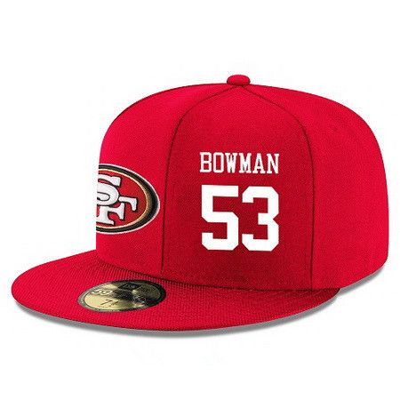 http://www.jersey-kingdom.ru/Sports-Hats/NFL-Snapbacks/Sports-Hats/NFL-Snapbacks/Sports-Hats/NFL-Snapbacks/San-Francisco-49ers--53-NaVorro-Bowman-Snapback-Cap-NFL-Player-Red-with-White-Number-Stitched-Hat-138786.html