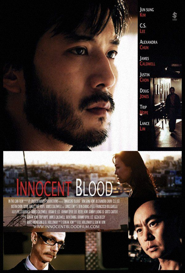Innocent Blood 2013