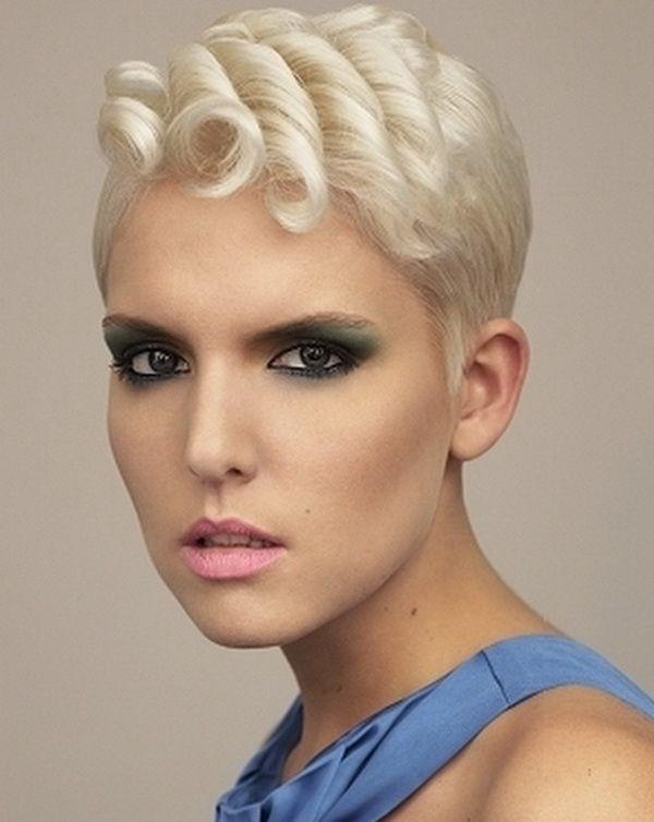 Terrific 1000 Images About Short Hair Styles On Pinterest Short Hairstyles Gunalazisus