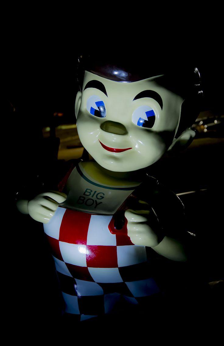 Bob S Big Boy Car Show Norco Ca