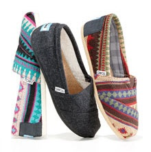 TOMS Slip-Ons available @Nordstrom